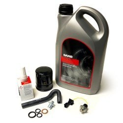 Oil Sump Cleaning Kits
