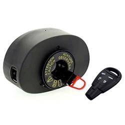 Alarms, Immobiliser & Keys