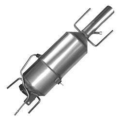 DPF Diesel Particulate Filter