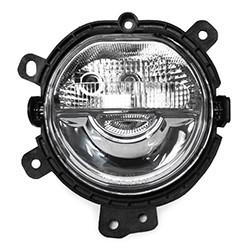 Side Lamps / Fog Lights