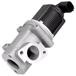 Exhaust Gas Recirculation (EGR) System