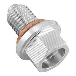 Oil Drain Plug & Washers