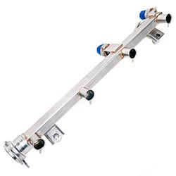 Fuel Rail & Pressure Sensor