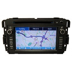 Audio, Navigation & Display System