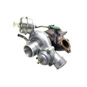Genuine Saab Turbocharger 12755106
