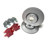 Performance Front Brake Discs & Pads Upgrade Kit 308MM Level 1