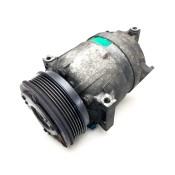 Recycled Genuine Saab AC Compressor 91163105
