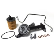 OE Turbocharger Fitting Kit, Oil Feed Pipe, Strainer & Filter TFK110BHP