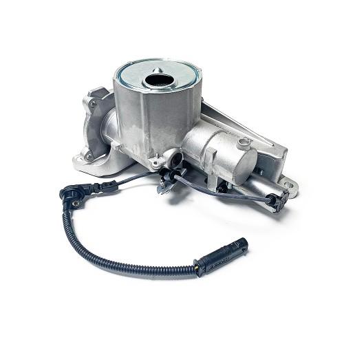 TVT Oil Pump