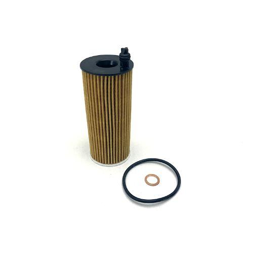 TVT Oil Filters