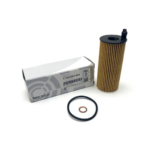 Genuine Mini Oil Filters