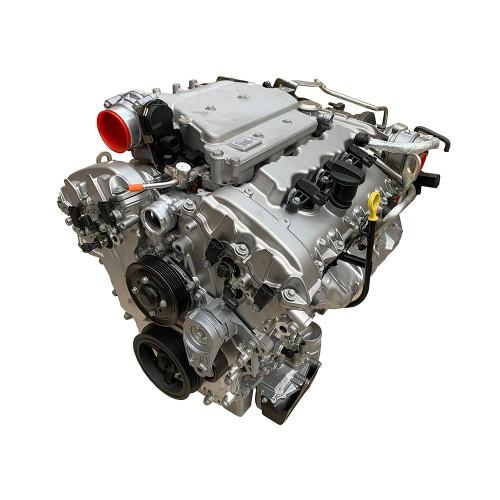 Genuine Saab Complete Engines