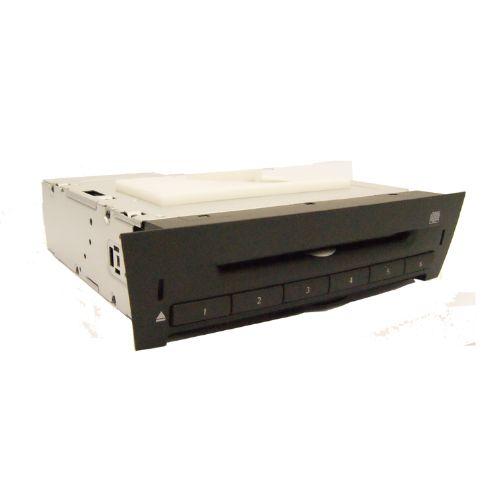 Genuine Saab CD Player
