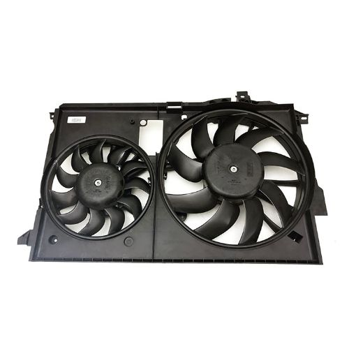Genuine Saab Radiator Fans & Parts