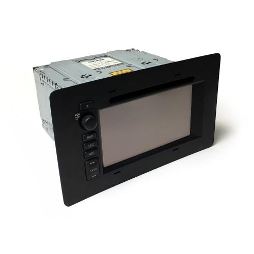 Genuine Saab Radio & Navigation
