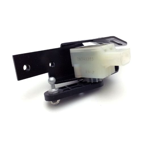 TVT Lighting System Components
