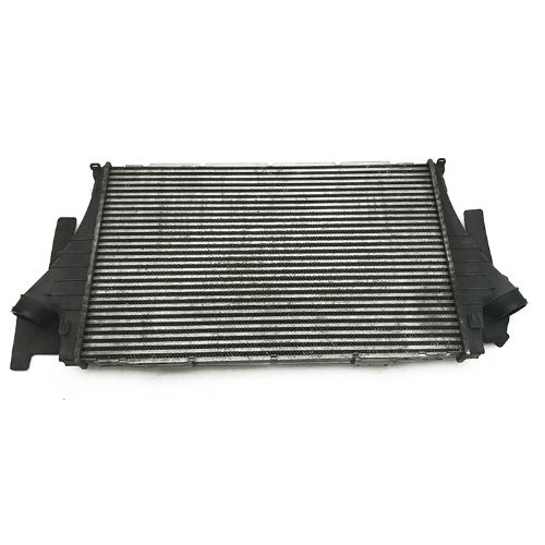 Genuine Saab Intercooler