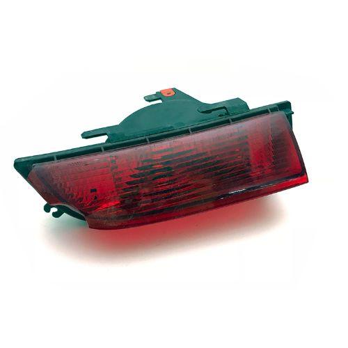 Genuine Saab Side Lamps / Fog Lights