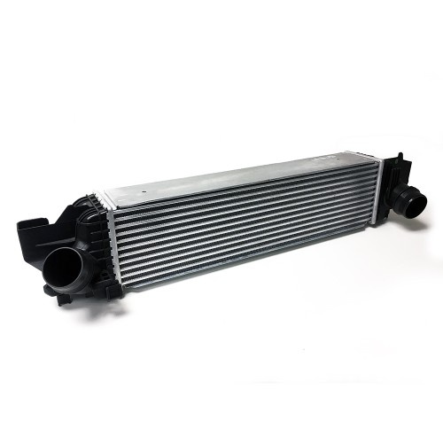 Nissens Intercooler