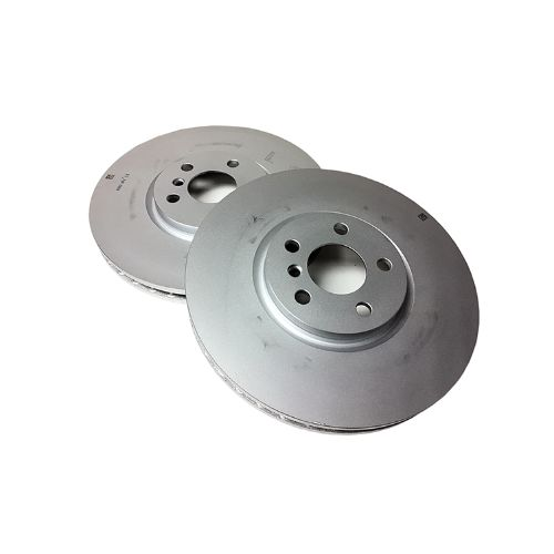 Genuine Mini Brake Discs