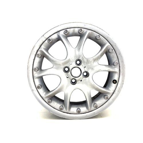 Genuine Mini Wheels