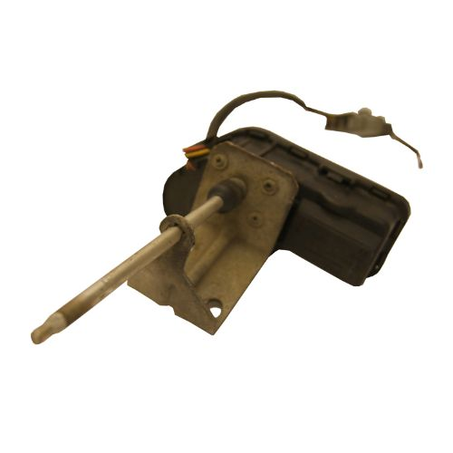 Genuine Saab Head Lamp Wiper Motor