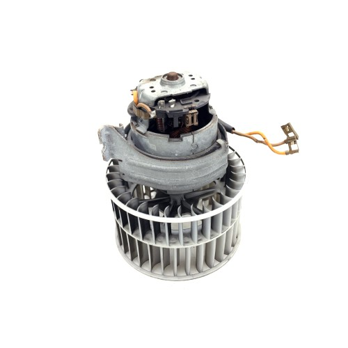 Genuine Saab Heater Blower Motor