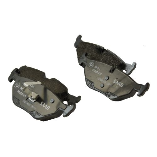 Genuine Saab Brake Pads