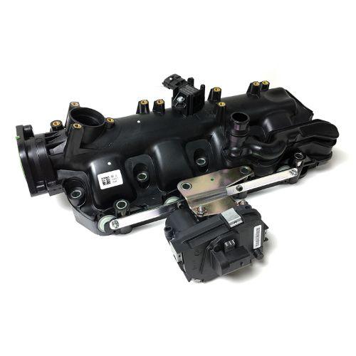 Genuine Saab Intake Manifold