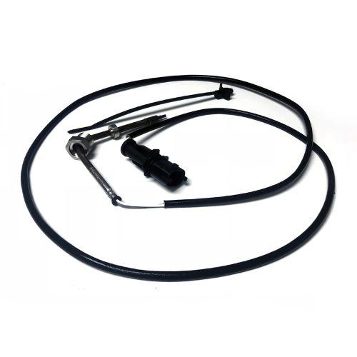 TVT Exhaust Sensors