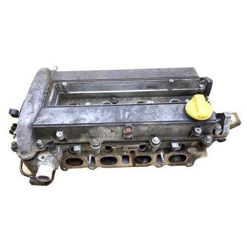 Genuine Saab Cylinder Head