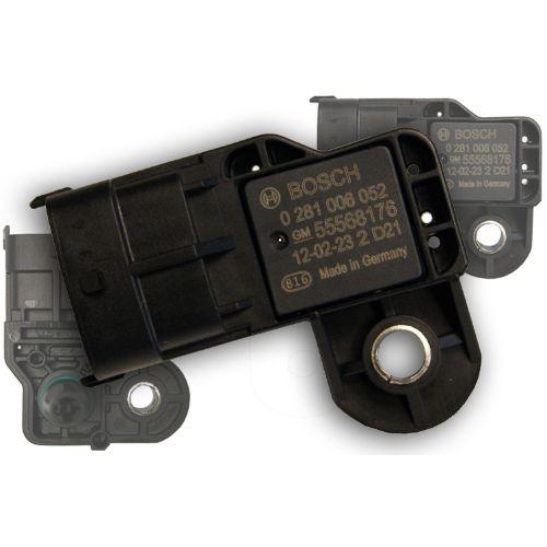 Genuine Saab Temp & Pressure Sensors