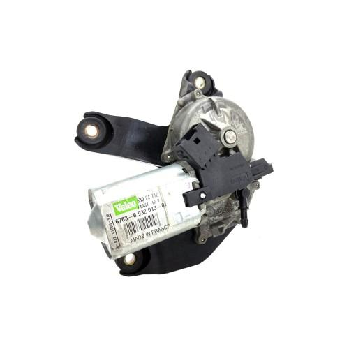 Genuine Mini Wiper Motor