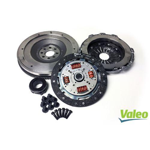 Valeo Clutch & Flywheel Kit