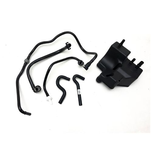 TVT Crank Case Ventilation Breather Kit