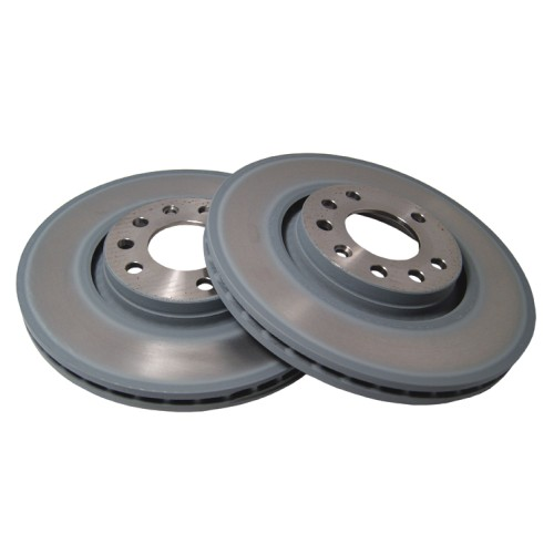 Genuine Saab Brake Discs