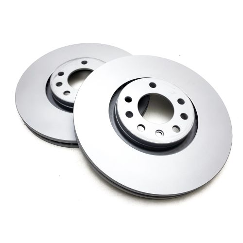 Zimmerman Brake Discs