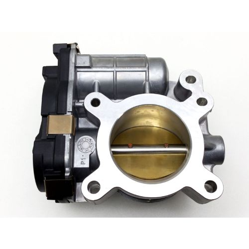 Genuine Saab Throttle Body