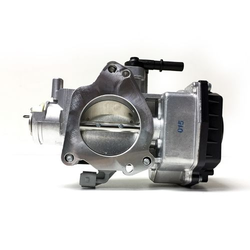 Genuine Fiat Throttle Body