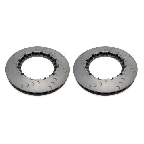 Maptun Performance Brake Discs