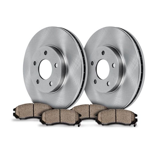 Genuine Brake Kits