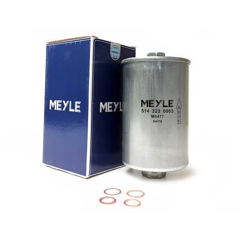 Meyle Fuel Filters
