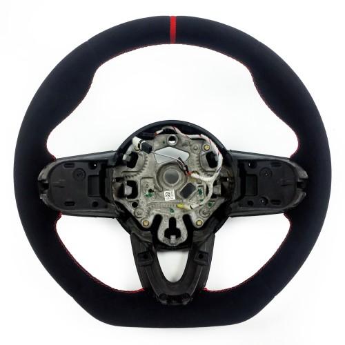 NBRacing Steering Wheel