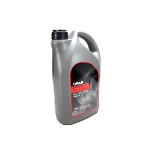 Genuine Engine Oil