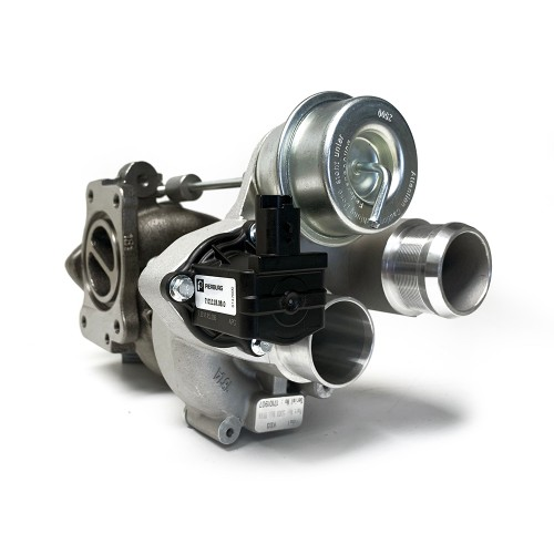 TVT Turbo Charger